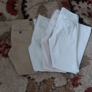 Men's/Boys Aeropostale and Hollister pants